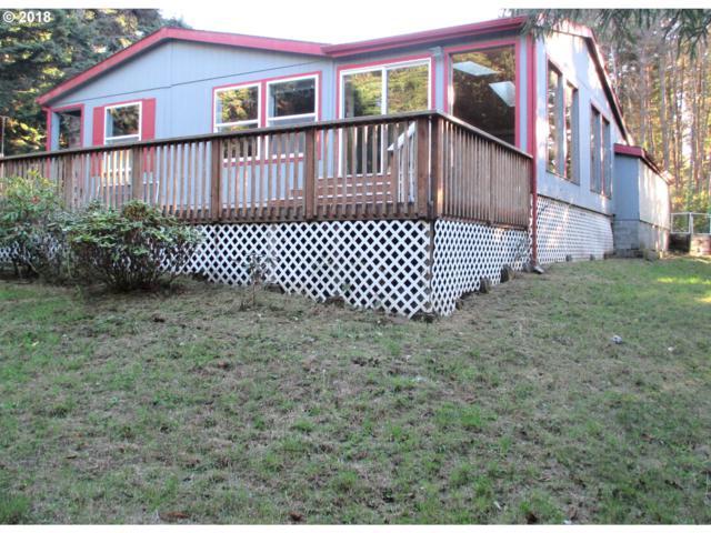 1189 Ohio Ave NE, Bandon, OR 97411 (MLS #18000444) :: Stellar Realty Northwest