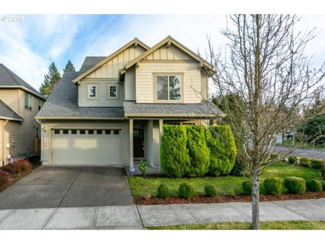 22840 SW 104TH Ter, Tualatin, OR 97062 (MLS #18000955) :: McKillion Real Estate Group