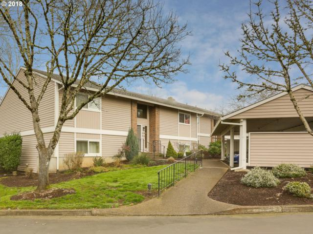 10955 SW Meadowbrook Dr #16, Tigard, OR 97224 (MLS #18001488) :: Next Home Realty Connection
