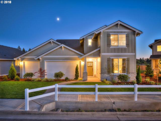 17303 NE 78th Way, Vancouver, WA 98682 (MLS #18001865) :: Hatch Homes Group