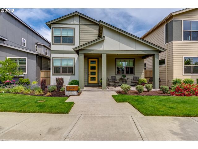29268 SW Costa Cir E, Wilsonville, OR 97070 (MLS #18003521) :: Matin Real Estate