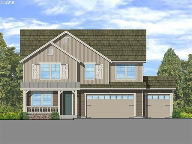14998 SE Northern Heights Dr, Happy Valley, OR 97086 (MLS #18003671) :: R&R Properties of Eugene LLC