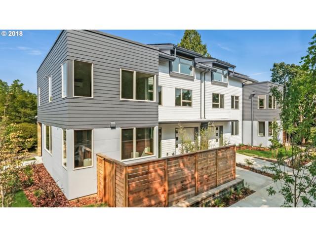 2945 NE Skidmore St, Portland, OR 97211 (MLS #18005259) :: The Sadle Home Selling Team