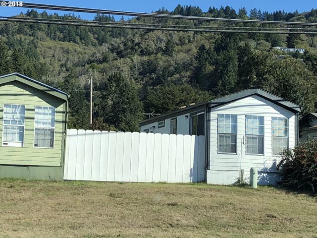 16117 Hwy 101 #122, Brookings, OR 97415 (MLS #18005912) :: Hatch Homes Group