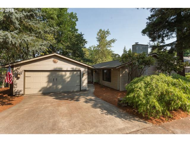 14955 SW Carolwood Dr, Beaverton, OR 97007 (MLS #18009209) :: Next Home Realty Connection