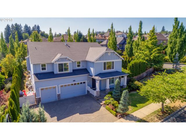 12817 SE Meadehill Ave, Happy Valley, OR 97086 (MLS #18009252) :: Portland Lifestyle Team