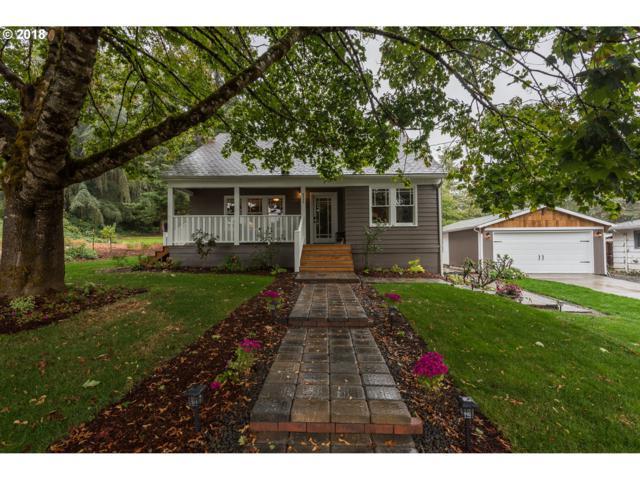 6332 SW Caufield St, West Linn, OR 97068 (MLS #18012554) :: Hatch Homes Group