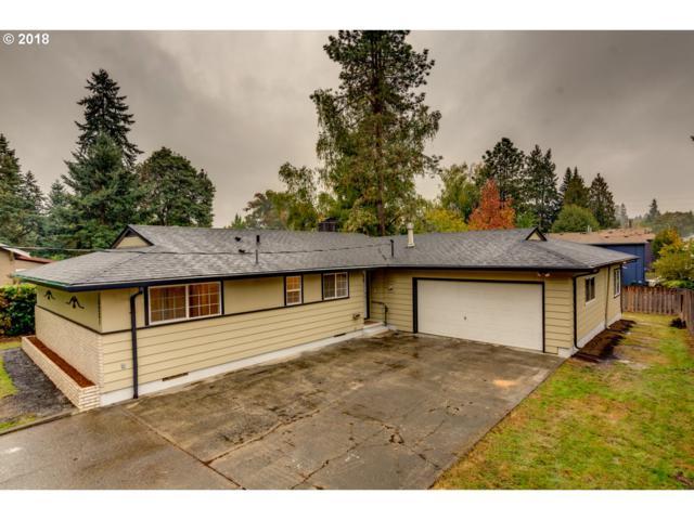 18281 SE Addie St, Milwaukie, OR 97267 (MLS #18013781) :: Portland Lifestyle Team