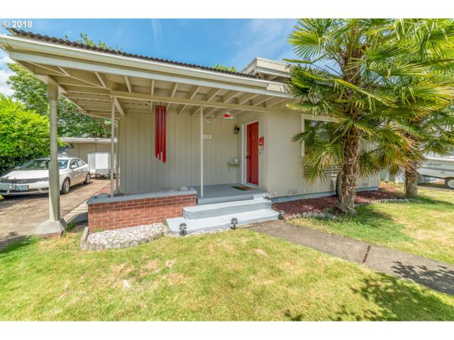518 Taylor Ave, Cottage Grove, OR 97424 (MLS #18014255) :: The Lynne Gately Team