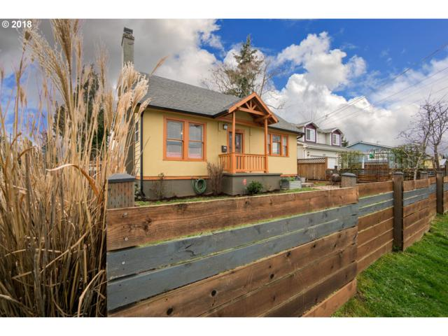 6637 SE 78TH Ave, Portland, OR 97206 (MLS #18015721) :: Next Home Realty Connection
