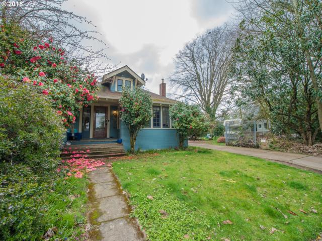 4142 SE 52ND Ave, Portland, OR 97206 (MLS #18016353) :: Next Home Realty Connection
