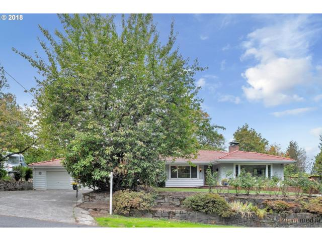 7341 SE 118TH Dr, Portland, OR 97266 (MLS #18018433) :: Fox Real Estate Group