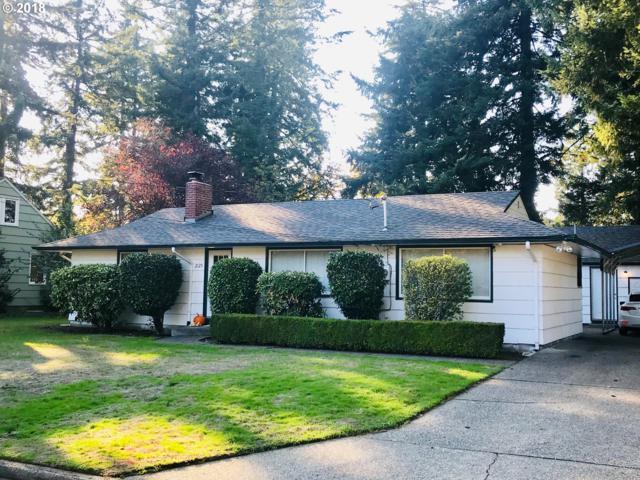 2125 SE 126TH Pl, Portland, OR 97233 (MLS #18019504) :: Hatch Homes Group