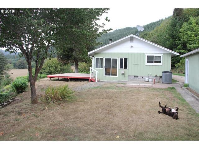 596 Sunny Ridge Ln, Reedsport, OR 97467 (MLS #18022417) :: Stellar Realty Northwest