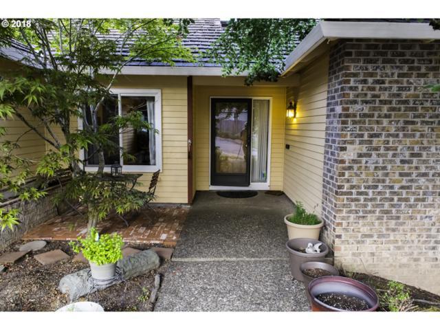 1160 NW 175TH Pl, Beaverton, OR 97006 (MLS #18023414) :: McKillion Real Estate Group