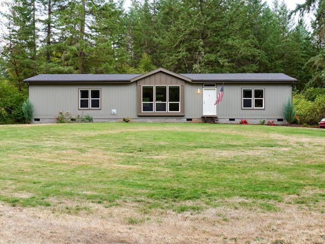 31020 S Dhooghe Rd, Colton, OR 97017 (MLS #18023532) :: Hatch Homes Group