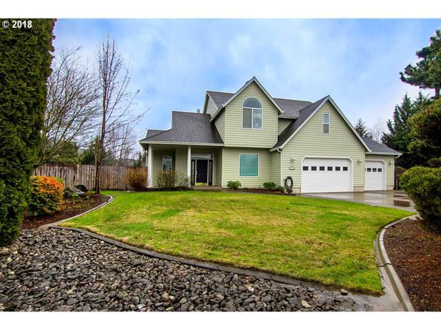 125 Raechelle Ct, Winchester, OR 97495 (MLS #18023761) :: Keller Williams Realty Umpqua Valley
