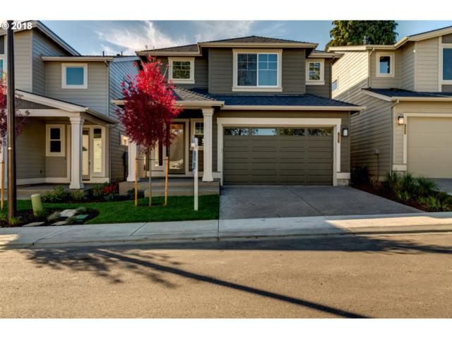 16641 SW 133rd Ter, King City, OR 97224 (MLS #18025162) :: Hatch Homes Group