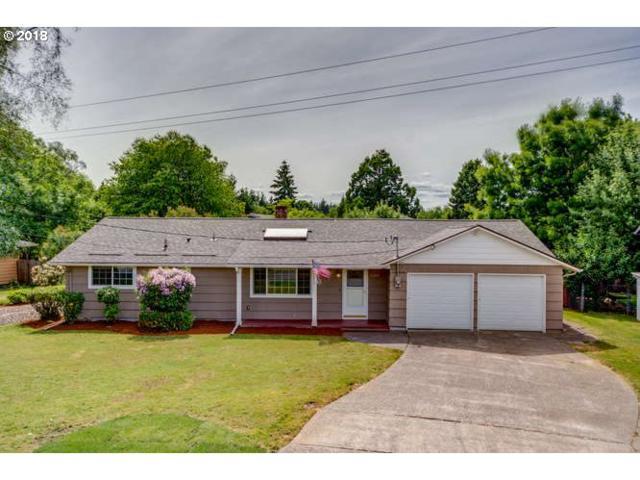 11214 NE 11TH Ave, Vancouver, WA 98685 (MLS #18025182) :: Fox Real Estate Group