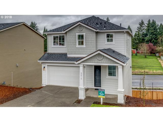 3814 NE 62ND St, Vancouver, WA 98661 (MLS #18028064) :: The Sadle Home Selling Team