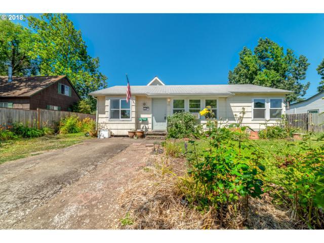 1610 Mckinley St, Eugene, OR 97402 (MLS #18028640) :: Stellar Realty Northwest