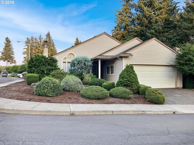 3205 SE Baypoint Dr, Vancouver, WA 98683 (MLS #18030997) :: The Dale Chumbley Group