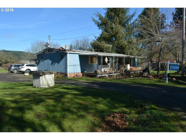 80718 Davisson Rd, Creswell, OR 97426 (MLS #18031510) :: Song Real Estate