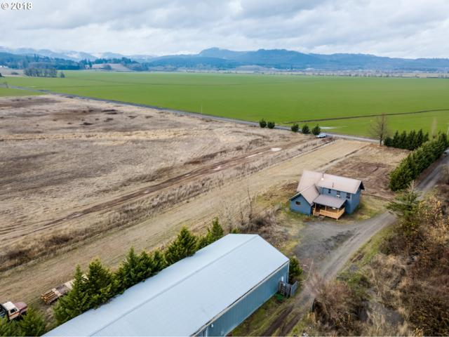 26872 Cory Rd, Junction City, OR 97448 (MLS #18032371) :: The Lynne Gately Team