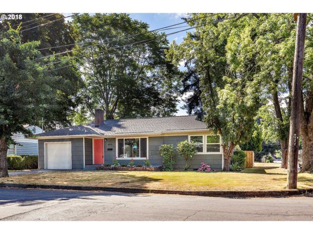 605 E Clarendon St, Gladstone, OR 97027 (MLS #18035166) :: Realty Edge