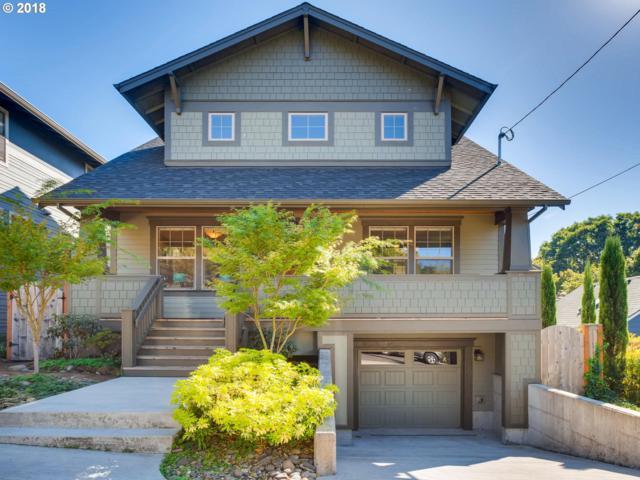 3612 SE Rural St, Portland, OR 97202 (MLS #18035196) :: Realty Edge