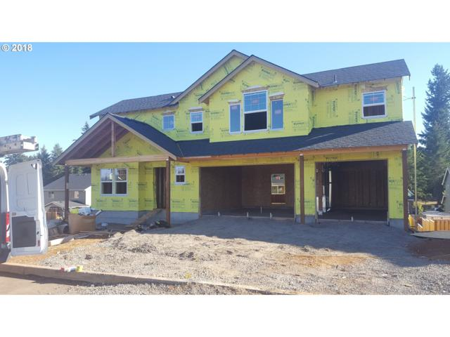 38320 Sequoia St, Sandy, OR 97055 (MLS #18037314) :: McKillion Real Estate Group