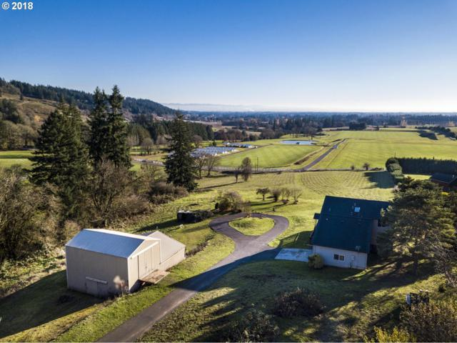 2800 SW Winterbrook Dr, West Linn, OR 97068 (MLS #18039799) :: Hillshire Realty Group