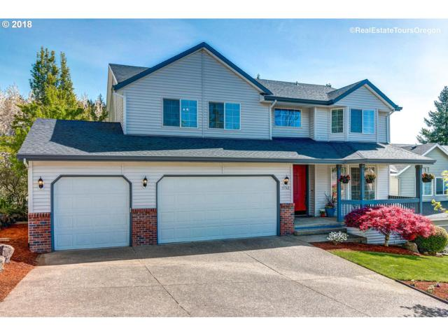 15762 SW Colyer Way, Tigard, OR 97224 (MLS #18039918) :: Portland Lifestyle Team