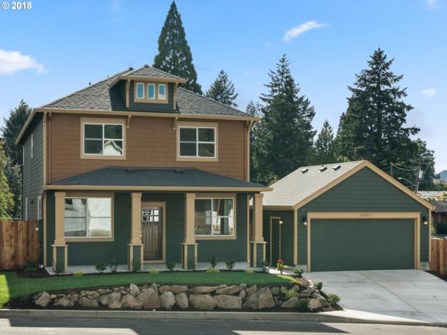 18505 SE Tryon Way, Gladstone, OR 97027 (MLS #18040053) :: Portland Lifestyle Team