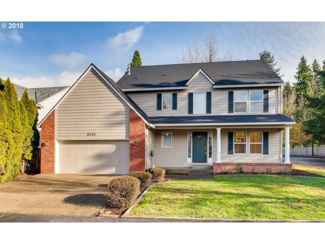 9425 SW Cherry Ln, Tualatin, OR 97062 (MLS #18041513) :: Song Real Estate