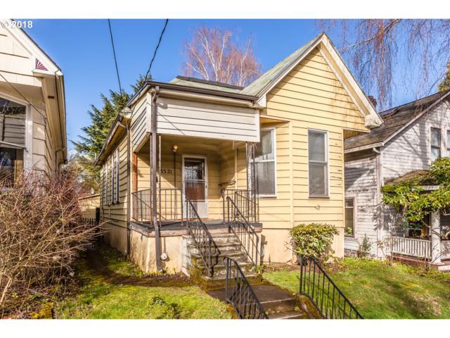 3521 N Michigan Ave, Portland, OR 97227 (MLS #18041698) :: R&R Properties of Eugene LLC