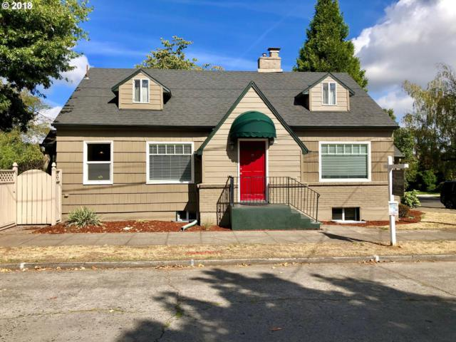2927 NE Sumner St, Portland, OR 97211 (MLS #18043467) :: Next Home Realty Connection