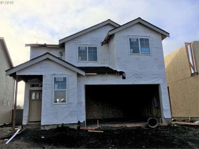 2058 Silverstone Lot6, Forest Grove, OR 97116 (MLS #18043769) :: McKillion Real Estate Group