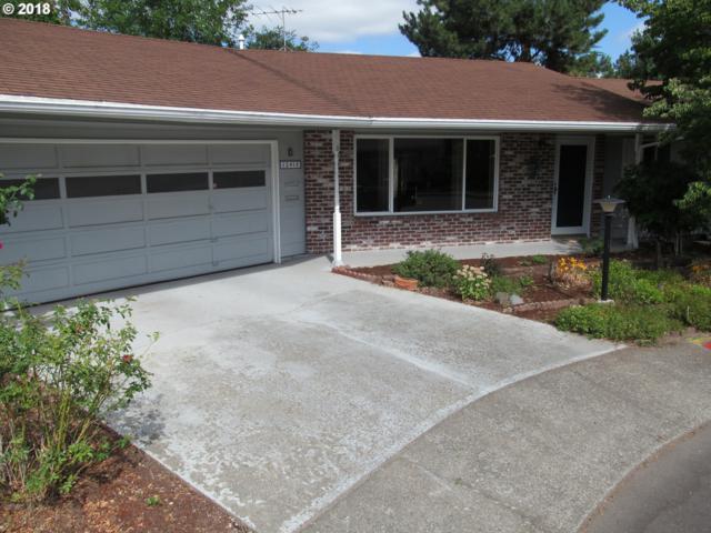 12415 SW King Richard Dr, King City, OR 97224 (MLS #18045476) :: McKillion Real Estate Group
