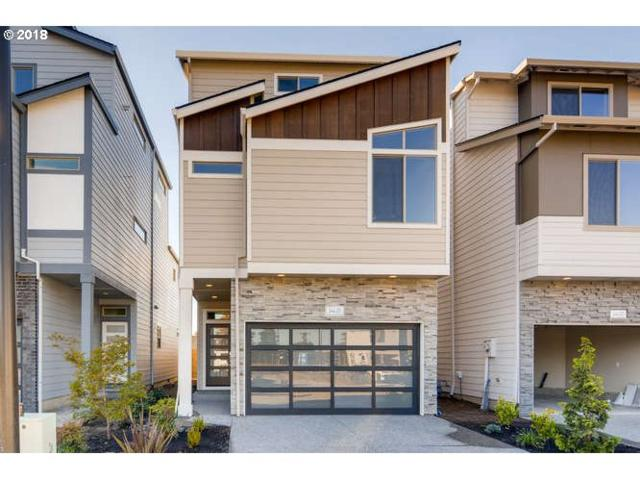 14420 SW Aiken Ln, Beaverton, OR 97005 (MLS #18047499) :: Next Home Realty Connection