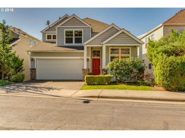 13600 SW Wrightwood Ct, Tigard, OR 97224 (MLS #18047539) :: Portland Lifestyle Team