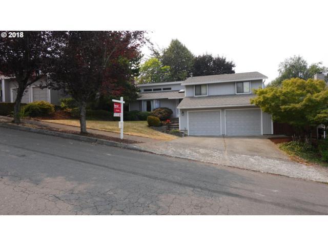 1809 SW Royal Ave, Gresham, OR 97080 (MLS #18048822) :: Matin Real Estate