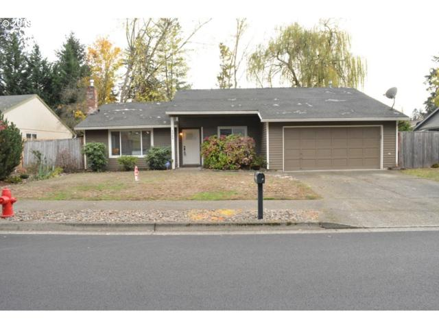 8960 SW Arapaho Rd, Tualatin, OR 97062 (MLS #18052822) :: Stellar Realty Northwest