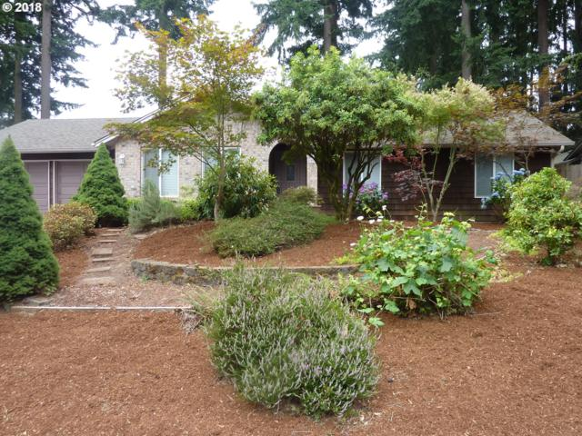 6321 NE 52ND St, Vancouver, WA 98661 (MLS #18053187) :: Change Realty