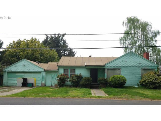 7925 NE Mason St, Portland, OR 97218 (MLS #18054143) :: McKillion Real Estate Group