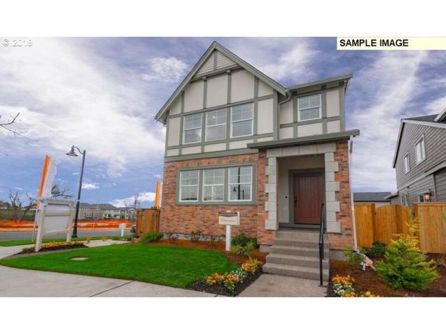 6999 NW Eleanor Ave L71, Portland, OR 97229 (MLS #18056906) :: Portland Lifestyle Team