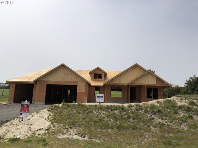 4986 Sheridan (Lot 8) Dr, Gearhart, OR 97138 (MLS #18059542) :: Cano Real Estate