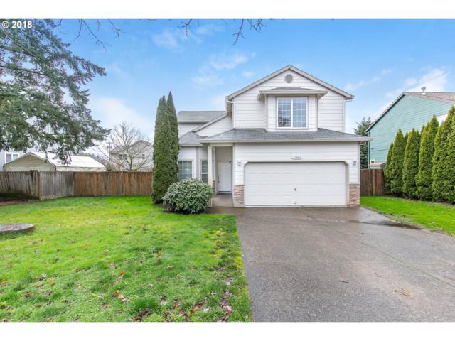12403 Hampton Dr, Oregon City, OR 97045 (MLS #18061463) :: Fox Real Estate Group