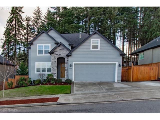 3438 Timberbrook Way, Eugene, OR 97405 (MLS #18062924) :: Harpole Homes Oregon