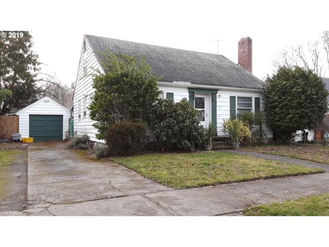 7081 N University Ave, Portland, OR 97203 (MLS #18064295) :: R&R Properties of Eugene LLC